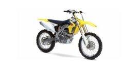2009 Suzuki RM-Z250 450 specifications