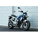 2009 Suzuki SFV650 Gladius for sale 201072882