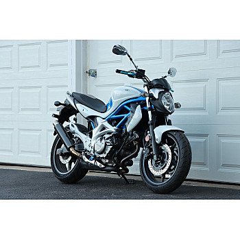 2009 Suzuki SFV650 Gladius for sale 201072882