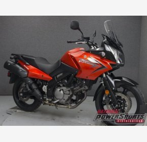 2009 Suzuki V-Strom 650 for sale 200609553