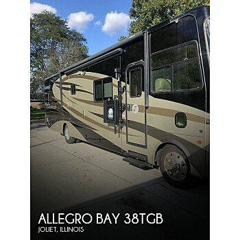 2009 Tiffin Allegro Bay for sale 300213902