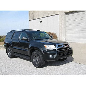 2009 Toyota 4Runner 4WD for sale 101048423