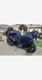 2009 Triumph Sprint 1050 ST for sale 200716412
