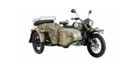 2009 Ural Gear-Up 750 specifications