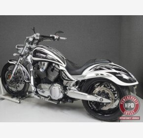 2009 Victory Jackpot for sale 200730635