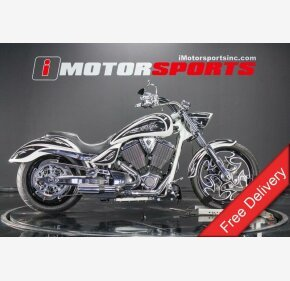 2009 Victory Jackpot for sale 200789173
