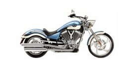 2009 Victory Vegas Low specifications