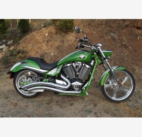 2009 Victory Vegas for sale 200795257