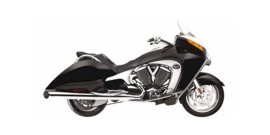 2009 Victory Vision Street specifications