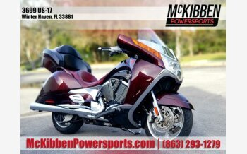 2009 Victory Vision for sale 200869408