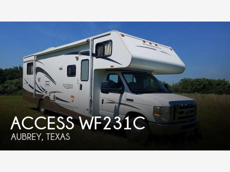 2009 Winnebago Access for sale 300314720