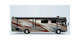 2009 Winnebago Tour 40FD specifications