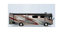 2009 Winnebago Tour 40TD specifications