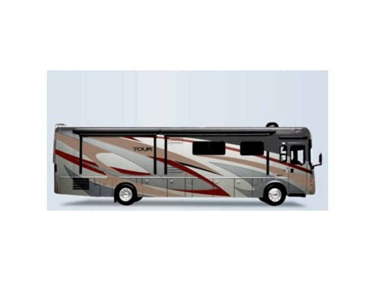 2009 Winnebago Tour 40WD specifications