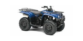 2009 Yamaha Big Bear 250 400 IRS 5-Speed 4X4 specifications