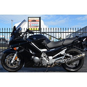 2009 Yamaha FJR1300 for sale 200673435