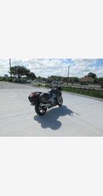 2009 Yamaha FJR1300 for sale 200923565