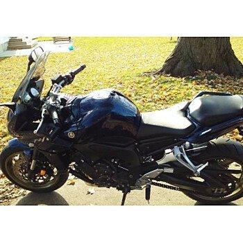 2009 Yamaha FZ1 for sale 200544544