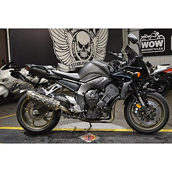 2009 Yamaha FZ1 for sale 200691669