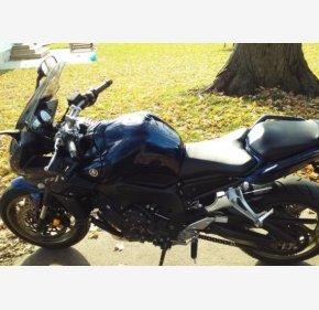 2009 Yamaha FZ1 for sale 200544544