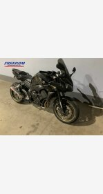 2009 Yamaha FZ1 for sale 200941790