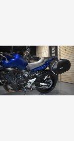 2009 Yamaha FZ6 for sale 200721204