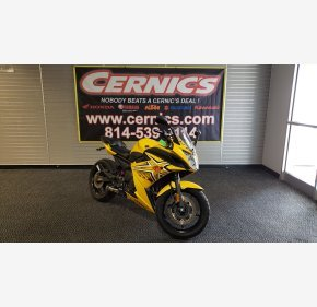2009 Yamaha FZ6R for sale 200584711