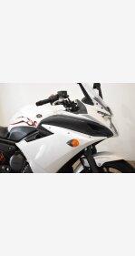 2009 Yamaha FZ6R for sale 200623549