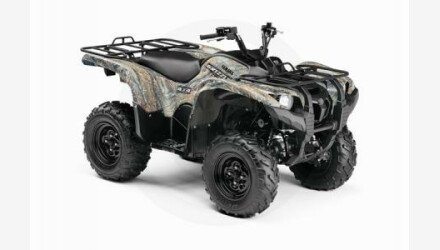 2009 Yamaha Grizzly 700 for sale 200644648
