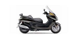 2009 Yamaha Majesty 400 specifications