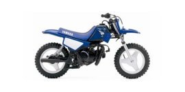 2009 Yamaha PW50 50 specifications