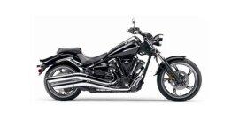 2009 Yamaha Raider Base specifications