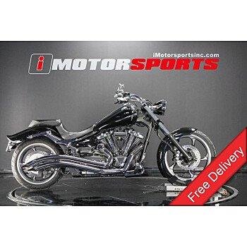2009 Yamaha Raider for sale 200711144