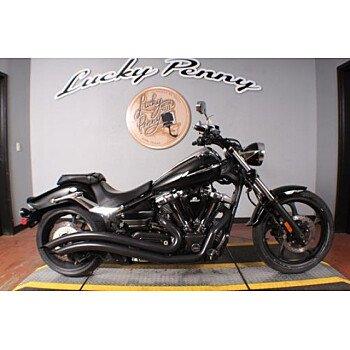 2009 Yamaha Raider for sale 200782045