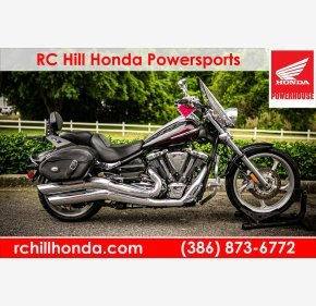 2009 Yamaha Raider for sale 201063013