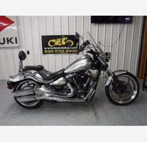 2009 Yamaha Raider for sale 201066446