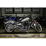 2009 Yamaha Raider for sale 201069327