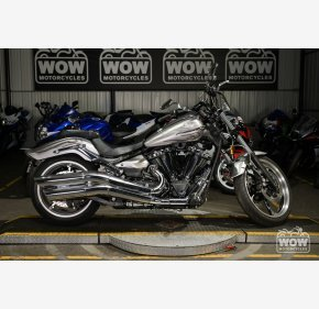 2009 Yamaha Raider for sale 201069327