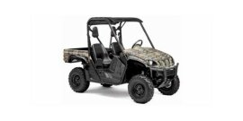 2009 Yamaha Rhino 450 700 FI Auto 4x4 Ducks Unlimited Edition specifications