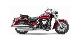 2009 Yamaha Road Star Base specifications