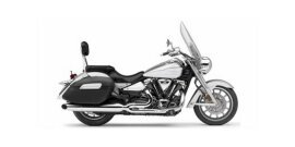 2009 Yamaha Stratoliner Base specifications