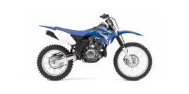 2009 Yamaha TT-R110E 125LE specifications