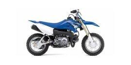 2009 Yamaha TT-R110E 50E specifications
