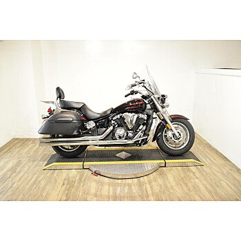 2009 Yamaha V Star 1300 for sale 200611885