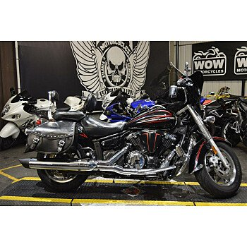 2009 Yamaha V Star 1300 for sale 200672397