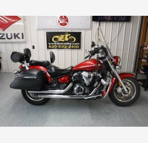 2009 Yamaha V Star 1300 for sale 200812965