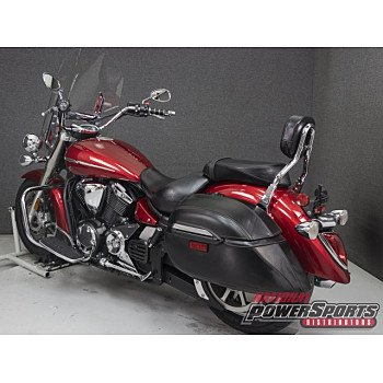2009 Yamaha V Star 1300 for sale 200839813