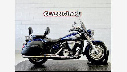 2009 Yamaha V Star 1300 for sale 200890057