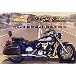 2009 Yamaha V Star 1300 for sale 201046385