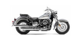 2009 Yamaha V Star 250 Classic specifications